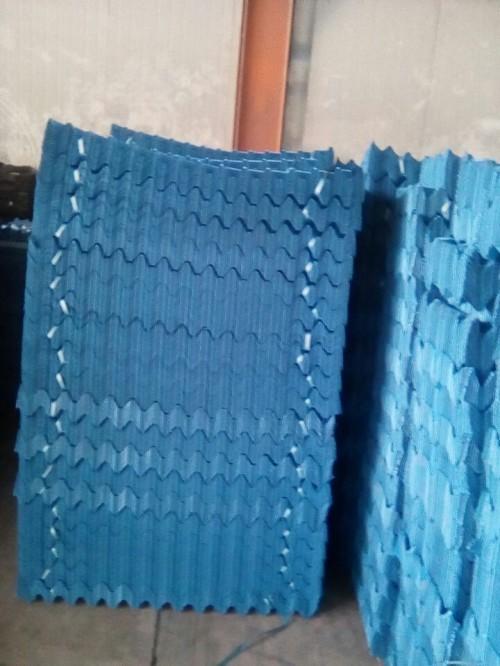 冷却塔填料标准/冷却塔填料生产厂家