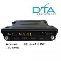 D-TA RFvision-2�����500 MHz��RF��¼�ͻط�ϵͳ