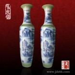 开业礼品落地大瓷瓶定做,陶瓷花瓶工艺