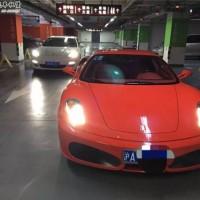 ������F430�Լ� Ferrari���ż� ����չ��չʾ����