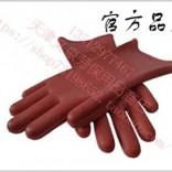 双安手套,知名厂家文京劳保,双安带电操作手套代理