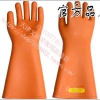 双安手套,选知名厂家文京劳保,双安25kv绝缘手套规格