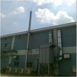 宁夏有机废气处理,广州蓝清,工业有机废气处理