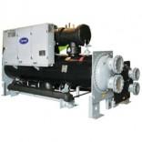 开利商业空调23XRV 变频螺杆式冷水机组