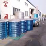 不锈钢保温水箱 聚氨酯发泡 保温效果好 免费质保1年