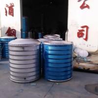 不锈钢保温罐 太阳能空气源热泵保温水箱 厂家直销 价格更低