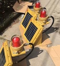 BHZD太阳能防爆航空障碍灯
