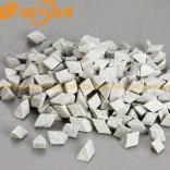 广盛源厂家直销 磁性材料的擦干处理的 玉米芯磨料