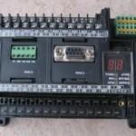 潍坊欧姆龙CP1L-M40DR-A PLC编程及维修
