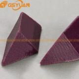 树脂塑磨石 研磨机塑胶磨料 表面研磨