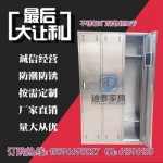 海林不锈钢更衣柜规格 不锈钢器械柜储物柜销售价格