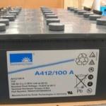 开封德国阳光蓄电池12V32AH型号价格