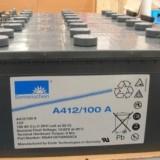 秦皇岛 德国阳光A412/100AH胶体蓄电池正品供应