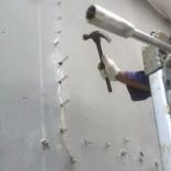 佛山顺德区福升窗台注浆防水补漏公司