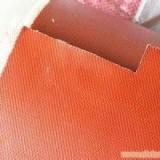 河北傲月防火布厂家供应硅胶防火布耐高温软连接防火布批发价格