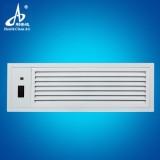 深圳广州风机盘管回风口静电吸附式空气净化器