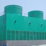 华强圆形冷却塔/冷却塔厂家