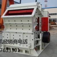 常州卖破碎制砂机石料生产线石头破碎设备颚破机对辊制砂机经销商