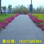 湘乡多孔透水地坪施工技术