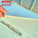电缆桥架封堵板厂家  供应手工防火隔板矿物纤维板