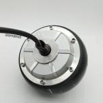 机器人专用轮毂电机/ZLLG45ASM200/机器滑轮小车