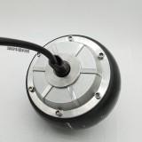 机器人4.5寸轮毂电机ZLLG45ASM200内置编码器