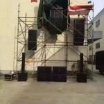 广州线阵音响设备生产厂家