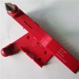 新国标应急锤钨钢头安全锤符合GT7258带有合格证