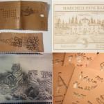 上海皮革批发商-激光冲孔、雕刻、镂空、切割、打标