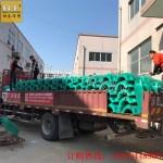 四川河道水下拦污浮体 优质清淤夹管道塑料浮桶