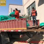 贵州拦污浮体环保塑料材质 直径500管道抽砂浮桶