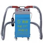 广州速崎全自动智能剪线机厂家价格 袖套剪线机吸线机