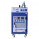 广州市速崎自动剪线机厂家 被套吸线机