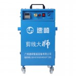 吸线机哪里有卖 广州速崎剪线机厂家价格