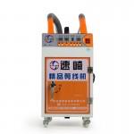 滁州自动剪线头设备厂家批发 全自动智能剪线机能剪针织线头吗