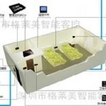 广州惠东酒店客房控制系统哪家好?深圳格莱美智能酒店方案