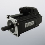 现货 ZLAC40ASM100微型一体化伺服电机驱动200w