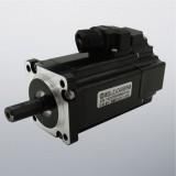 现货ZLAC40ASM100小型一体化伺服电机电压48V小型
