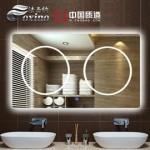 卫浴镜子品牌,浴室镜子价格,浴室镜子,福祥供