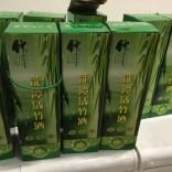 金竹竹酒生态原生态活竹竹筒酒哪里有卖