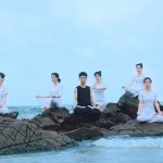 广州学瑜伽多少钱