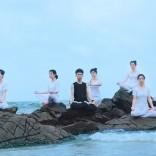 广州番禺区石壁瑜珈教练培训班