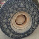 金天山铲车轮胎防滑链厂家 26.5R25