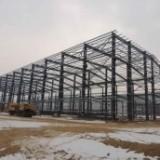 天津东丽钢结构设计_钢结构供应商