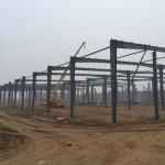杨浦钢结构防火涂料_钢结构造价多少一平方