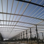 浦东新钢结构厂房造价_钢结构和砖混哪个便宜