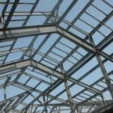 天津滨海新钢结构厂房_钢结构性质与用途