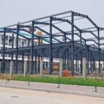 青浦钢结构设计规范_钢结构造价多少一平方