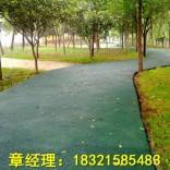 济宁市彩色透水混凝土配比