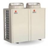 深圳重菱空气能煤改电低温采暖热水节能环保机组经销商加盟